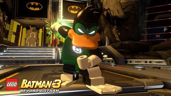 Как Скачать Игру Лего Бэтмен 3 - фото 9