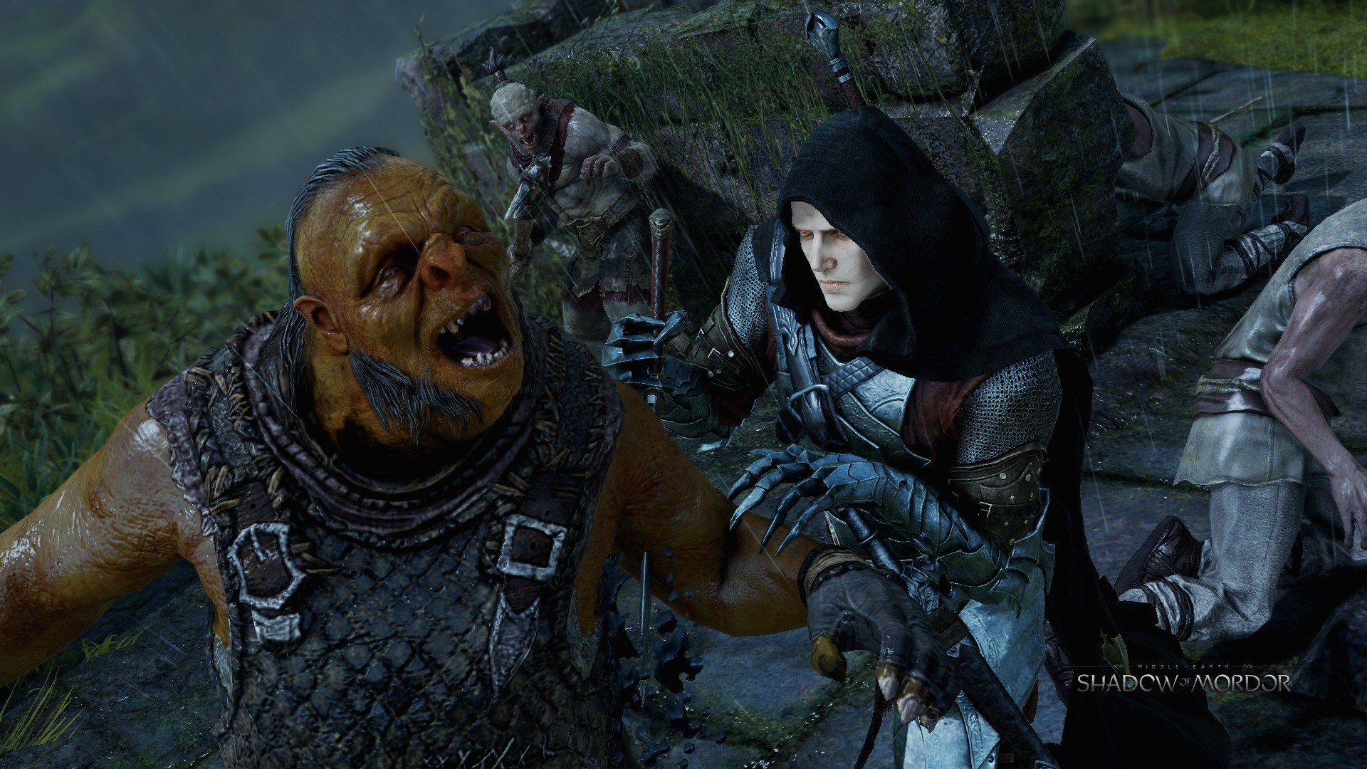 Lord of the rings shadow of mordor download pc | Middle Earth Shadow