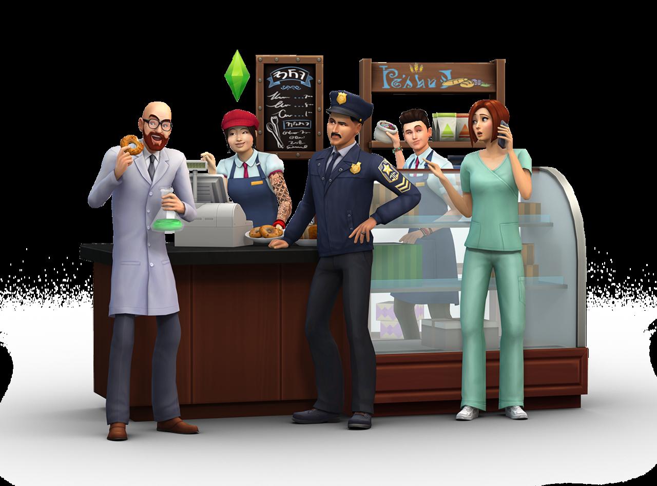 Sims 4 как продать участок - 38cd