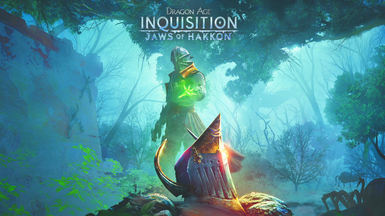 Dragon age inquisition release date in Brisbane