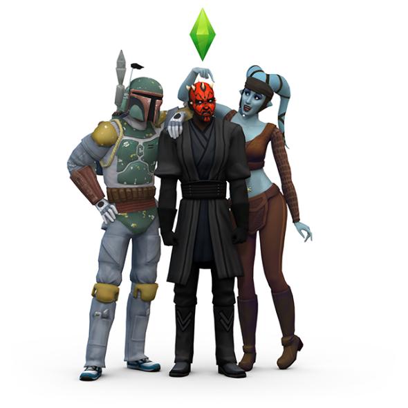 Family poses at Rusty Nail » Sims 4 Updates