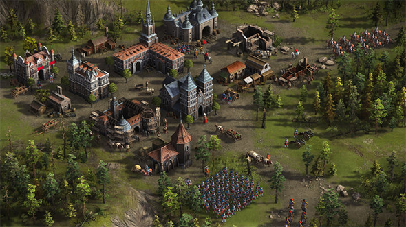 Cossacks 3 Review Cheats