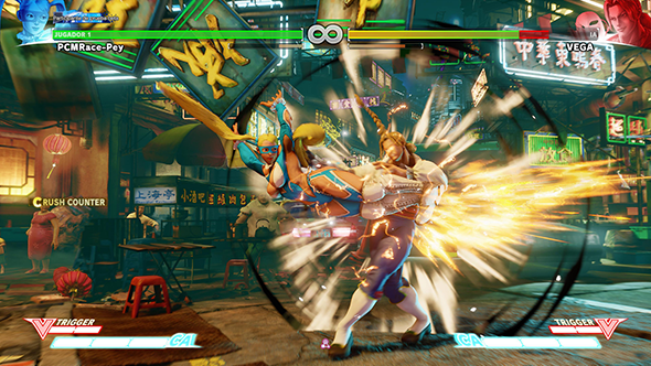 Street Fighter V Cheats Earning Fight Money Quickly