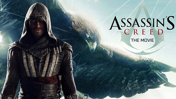 Assassins Creed movie 2016 review