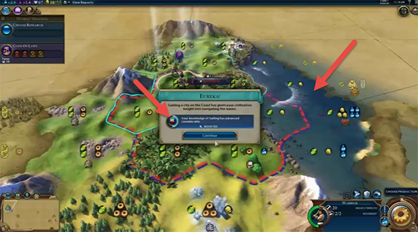 Civilization 6 Cheats: How To Improve Science