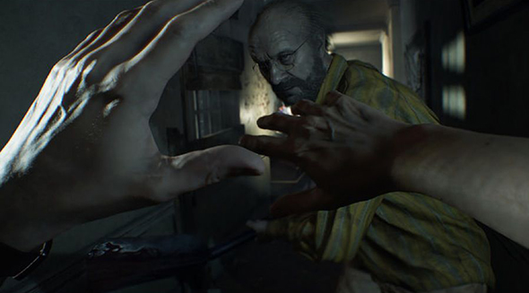 download Resident Evil 7 Review