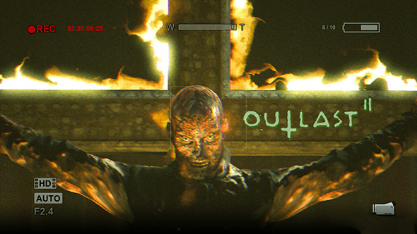 Outlast 2 Review: Is the Sequel Better That Outlast?
