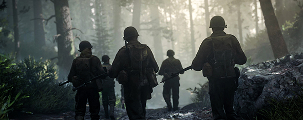 Call of Duty WW2 release date CoD WW2 trailer