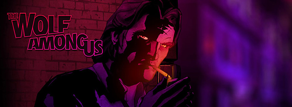 The Wolf Among Us 2 announce