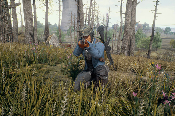 PUBG Tips: How to play PUBG and actually get chicken dinner?
