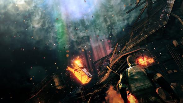 Metal Gear Survive beta